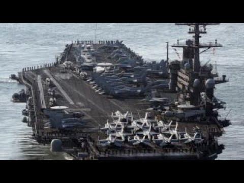 Tech\'s push back against Pentagon giving US adversaries an advantage?
