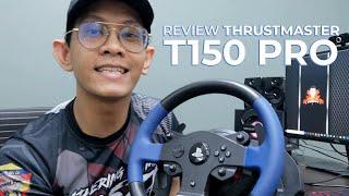 Review Thrustmaster T150 Pro : DKC PC Stream Setup : Episode 2
