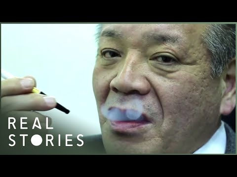 Twilight Of The Yakuza Organised Crime Documentary  Real Stories