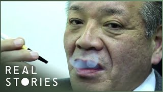 Twilight Of The Yakuza (Organised Crime Documentary) - Real Stories