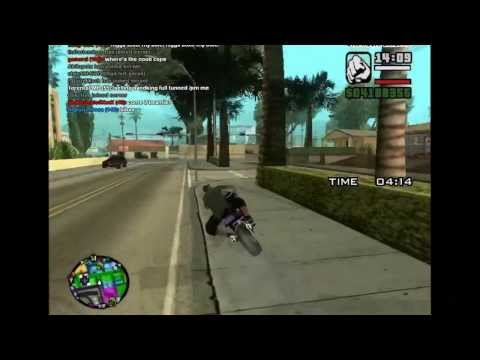 GTA: San Andreas - Chainsaw That Cost $10000