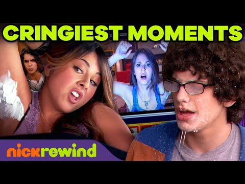 Download Top 15 Victorious Cringey Moments 😬 Victorious | NickRewind