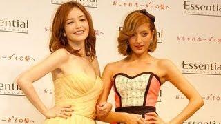 ローラ、結婚願望明かすも日本人は「あまり響かない」 モデルのローラ(...
