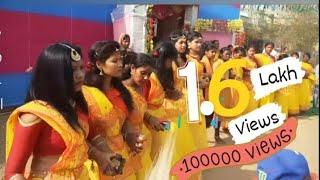 Santali Marriage Traditional Dance Video 2021  At - Baidaposi #short