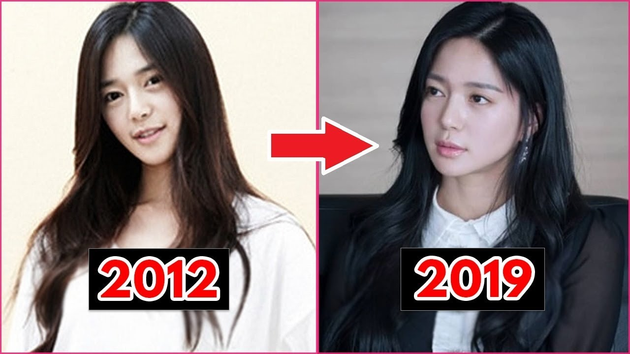 Lee Elijah Evolution 2012 - 2019