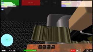 Adventures of ROBLOX - The Darkest Cove