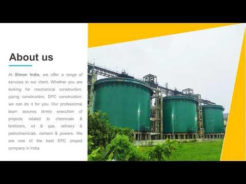 Best EPC Contractors In Delhi, India -  Oil And Gas EPC Company