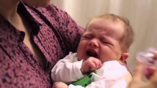 Baby 1x1: Das Baby beruhigen