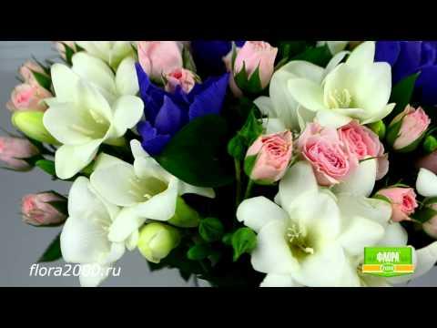 Доставка цветов Фловередиз YouTube · С высокой четкостью · Длительность: 1 мин15 с  · Просмотры: более 13.000 · отправлено: 23.11.2015 · кем отправлено: Доставка цветов в Уфе Фловеред