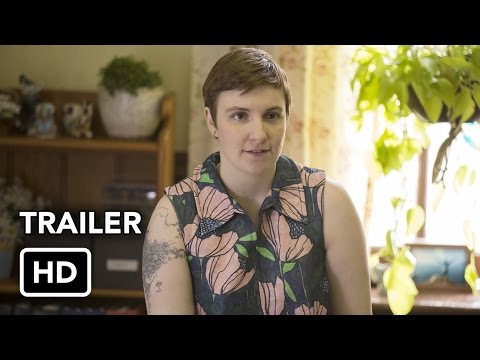 Girls Season 5 Trailer (HD)