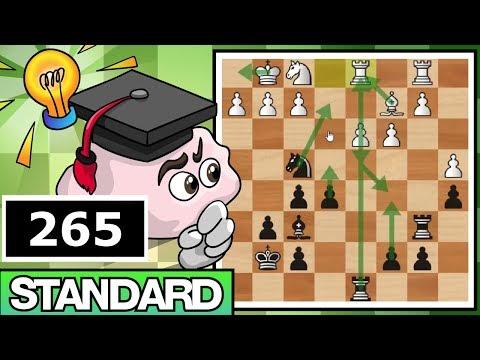 Standard Chess #265: alexsold vs. IM Bartholomew (Dunst Opening)