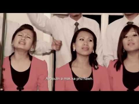 ICI Central Choir - Lalpa Ngaisak Leh Hriet Ka Nih