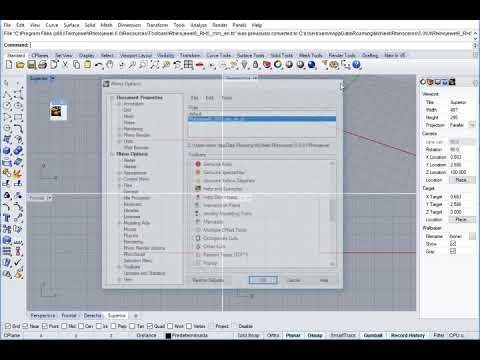 Open toolbar Rhinojewel