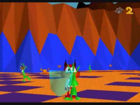 psextreme bubsy review
