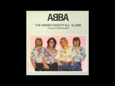 ABBA - THE WINNER TAKES IT ALL [HQ, 2013 REFRESH]
