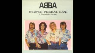 ABBA - THE WINNER TAKES IT ALL [HQ, 2013 REFRESH]