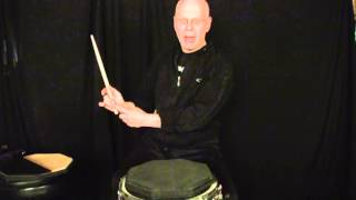Drum Technique - Part 1 - The Fulcrum