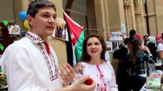 Studenți din Cahul au reprezentat Moldova în Spania