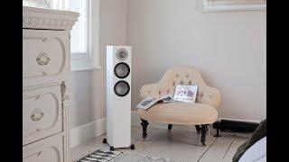 marantz PM 6006  Monitor Audio Silver 200