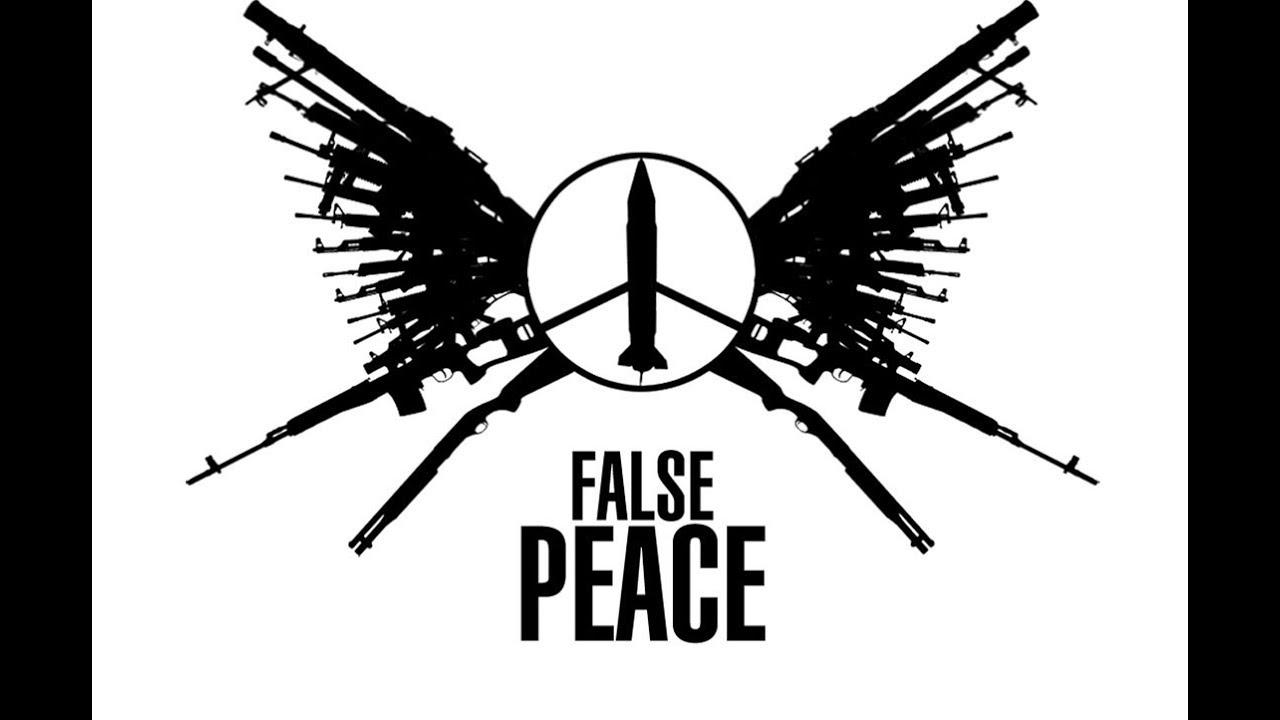 BREAKING THE SPIRIT OF FALSE PEACE!!!!!!!!!! (SPIRITUAL WARFARE)