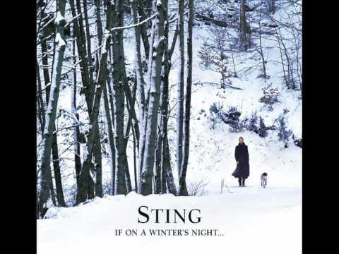Sting - 01.Gabriel's Message