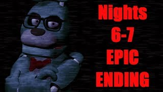 SPECIAL ENDING | Five Nights w/ 39 Night 7