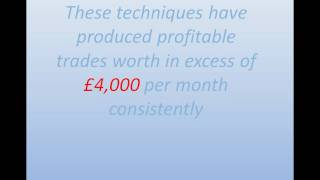 FX Professional forex trading course