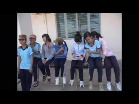 Video Clip Tran Hung Dao BRVT