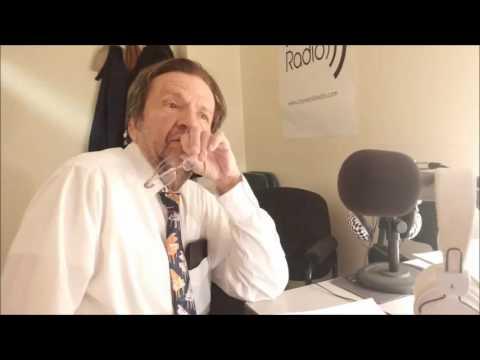 Mia's World Radio Broadcast
