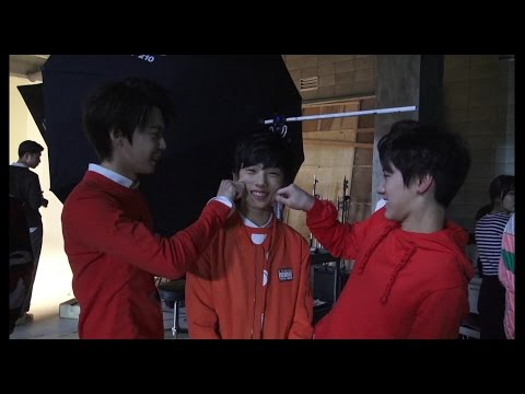 [SMROOKIES] SOUL BROTHERS