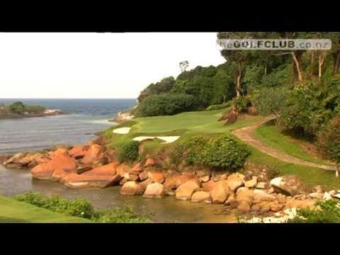 Ria Bintan Golf Club, Indonesia [Part 1]