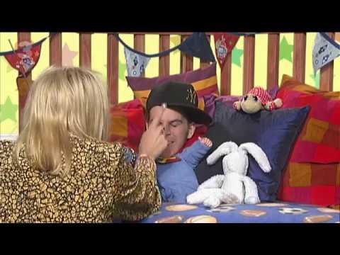 ABC3 | Studio 3 : Lil' J In Da Crib
