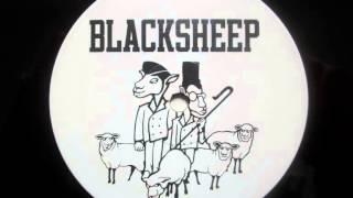 Black Sheep - Strobelite Honey (No We Didn