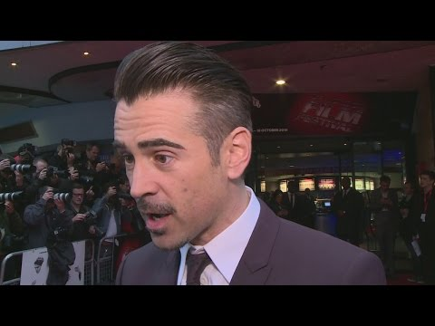 Colin Farrell wants Idris Elba to play Bond