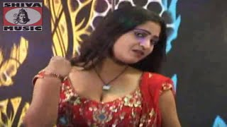 Bhojpuri stage show | haath na ghusaba chulah mei ss hot song heena rani orchestra if you like songs, it...