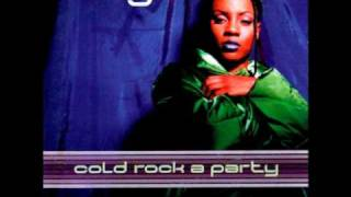MC Lyte/ Cold Rock a Party (Original Verson Of The bad boy Remix)