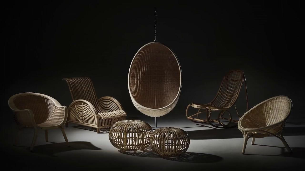 Sika Design Contemporary Rattan Furniture Youtube