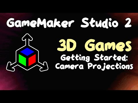 Getting Started With 3D - Game Maker Studio 2