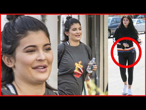 Is Kylie Jenner Getting Fat Or Pregnant?