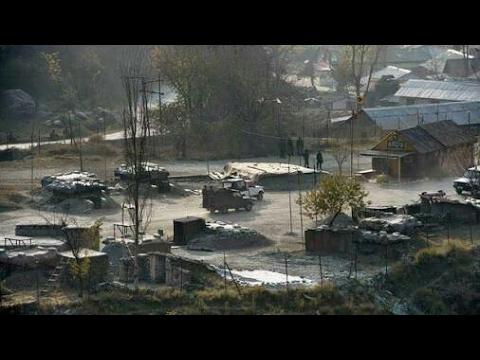 India का Pakistan के मुंह पर फिर एक तमाचा |  Indian army attack Pakistani nawsera camps destroy