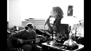 BEYOND VELVET SKIN- ACOUSTIC LIVE on STAR FM / Linda Leen & Jānis Ruņģis