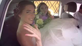 Свадебный клип Лилии и Марка 14 сентября 2019