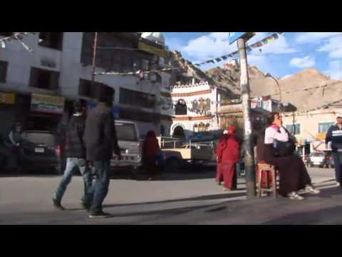 Heritage Heroes - Ladakh