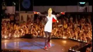 30 Seconds To Mars - Closer to the edge live! / Main Stage / TMF Awards 2010