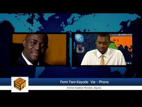 """""""I Risked Everything For Nigeria"""" - Femi Fani-Kayode"""