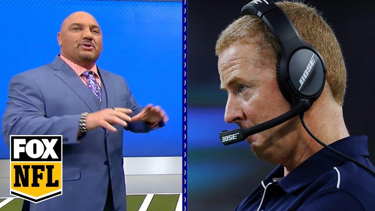 Jay Glazer: Jason Garrett must win Super Bowl or he's out as Dallas Cowboys head coach  NFL