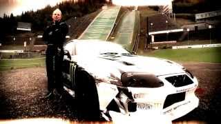 K.moen hillclimb drift toyota supra high speed (r.i.p ken block)