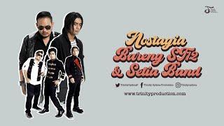 Live Streaming Nostalgia Bareng St12 Setia Band MP3