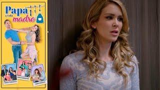 ¡Jorge pone fin a su relación con Kika! | Papá a toda madre - Televisa