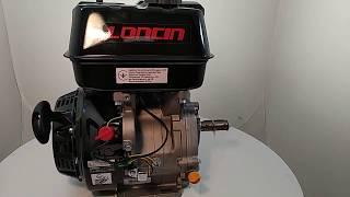 Купить Двигатель Loncin G420F ~ Выгодная цена